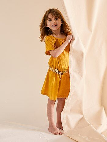 1bdd8f6059 Saldi vestiti da Bambina | Kiabi