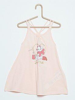Vestiti, gonne - Abito da spiaggia spalline intrecciate 'Minnie'