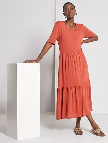 Abiti Eleganti Kiabi.Abbigliamento Donna Kiabi