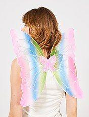 Ali da farfalla adulto