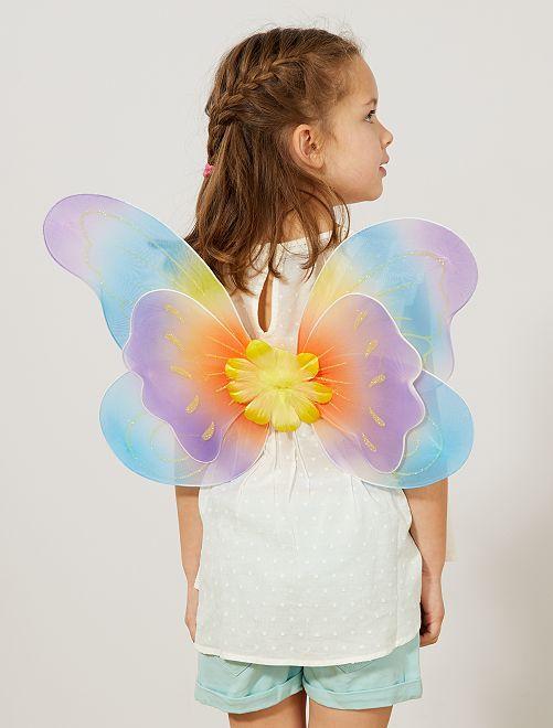 Ali da farfalla                             multicolore
