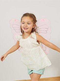 Travestimenti bambini - Ali da farfalla
