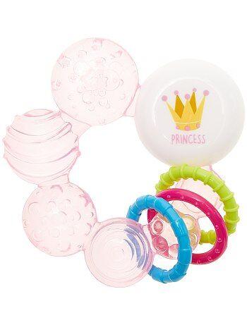 Anello dentizione 'principessa' - Kiabi