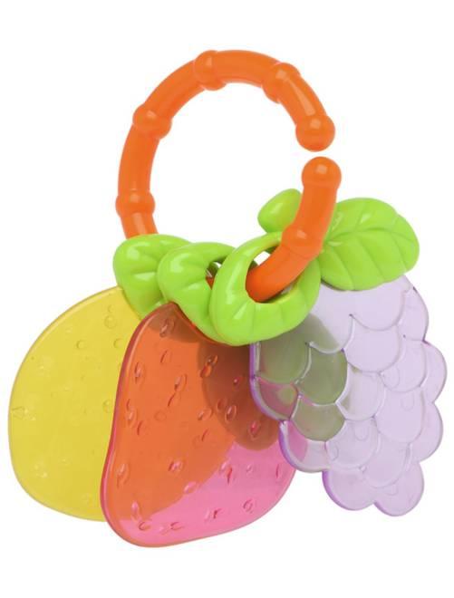 Anello di dentizione                             multicolore Neonata