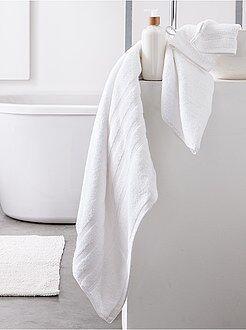 Asciugamani - Asciugamano da bagno - Kiabi