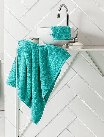Asciugamano da bagno - Kiabi
