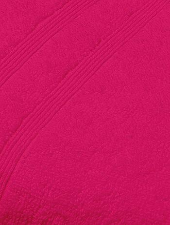 Asciugamano da bagno Casa - fucsia - Kiabi - 5,00€