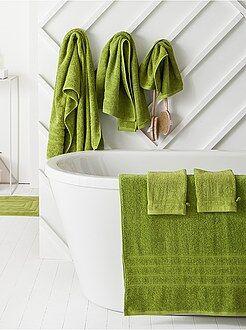 Biancheria per la casa biancheria da letto categoria - Bagno verde mela ...