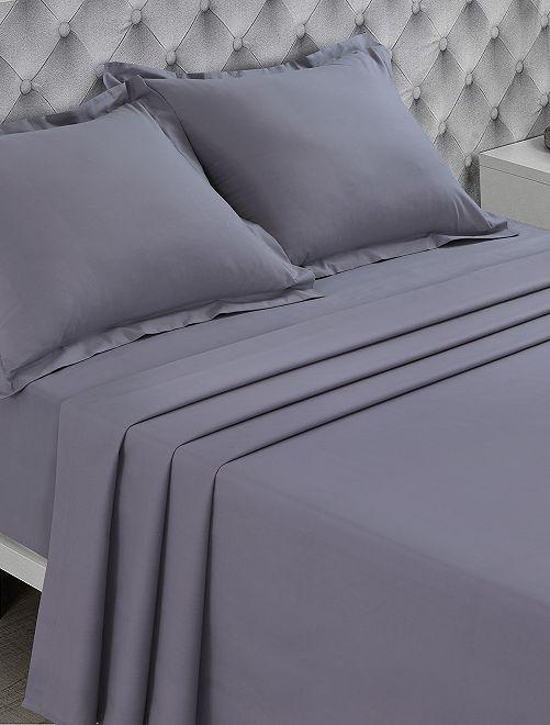 Asciugamano liscio tinta unita                                                                                                                 grigio