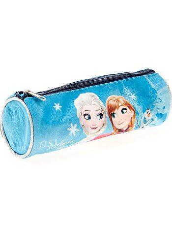 Astuccio 'Frozen - Il regno di ghiaccio' 'Disney' - Kiabi