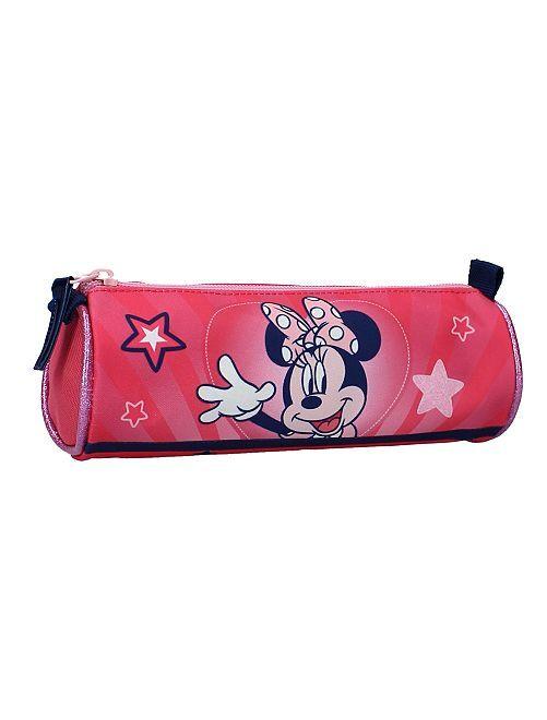 Astuccio 'Minnie'                             rosa
