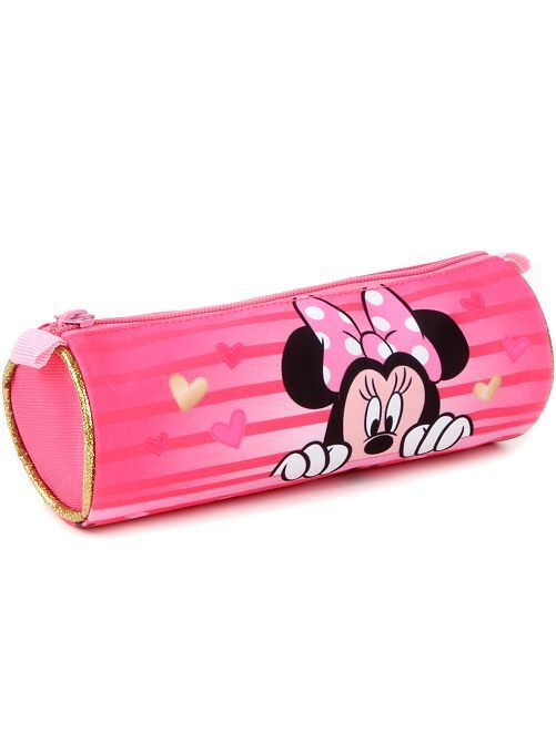 Astuccio 'Minnie'                             rosa Infanzia bambina
