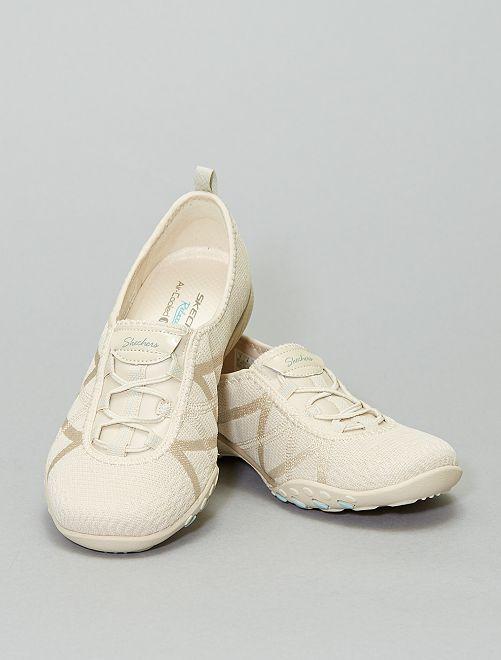 Ballerine 'Skechers'                             BEIGE