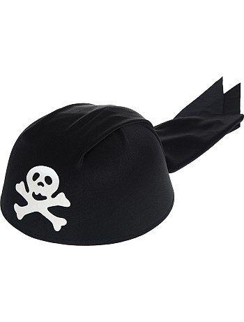Uomo - Bandana da pirata - Kiabi
