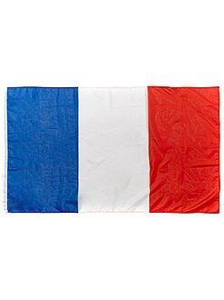 Decorazioni, animazione - Bandiera francese - Kiabi
