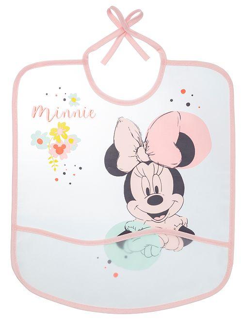 Bavaglino impermeabile 'Minnie'                                         minnie
