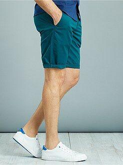 Bermuda, pantaloncini - Bermuda chino twill