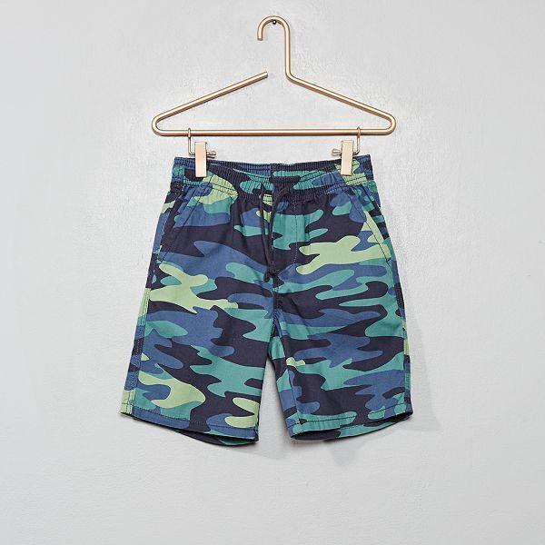 Blue Seven Pantaloncini Bermuda Bambino