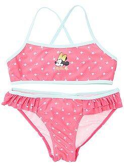 Costumi da bagno, spiaggia - Bikini 'Minnie'