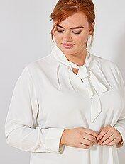 new products 51ee2 95906 Abbigliamento per taglie forti da donna | Kiabi