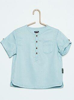Camicie - Blusa fluida Lyocell®