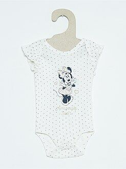 Biancheria intima - Body stampa 'Disney'