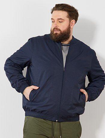 Cappotti e giacche taglie forti uomo a prezzi scontati  fafd05417a9