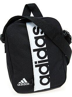 Accessori - Borsa a tracolla con zip 'Adidas' - Kiabi