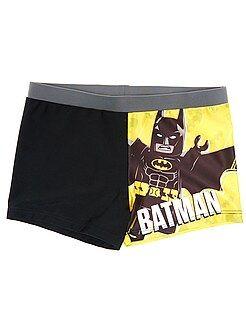 Boxer bagno 'Lego' X 'Batman'