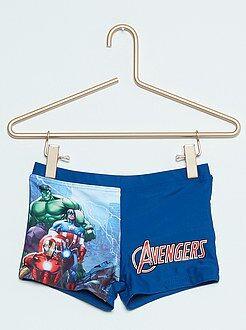 Costumi da bagno, spiaggia - Boxer da bagno 'Avengers'