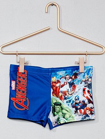 Boxer da bagno 'Avengers' - Kiabi