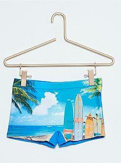 Costumi da bagno, spiaggia - Boxer da bagno stampati