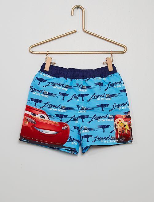 Boxer mare 'Cars'                                         blu