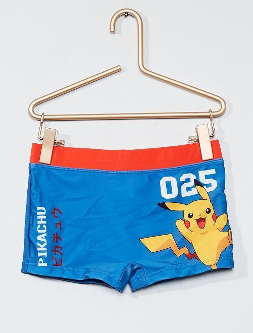Boxer mare 'Pikachu'                             BLU