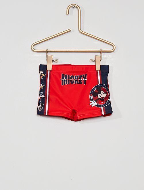 Boxer mare 'Topolino'                                         rosso