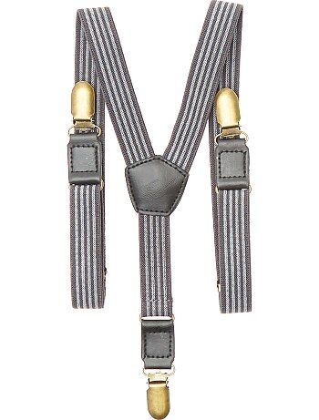 Bretelle elastiche - Kiabi