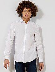 Camicie Uomo | taglia 3940 | Kiabi