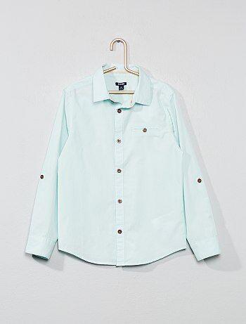 5d96217b80 Saldi camicie da Bambino | Kiabi