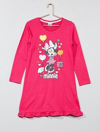 Camicia da notte 'Minnie' 'Disney' - Kiabi