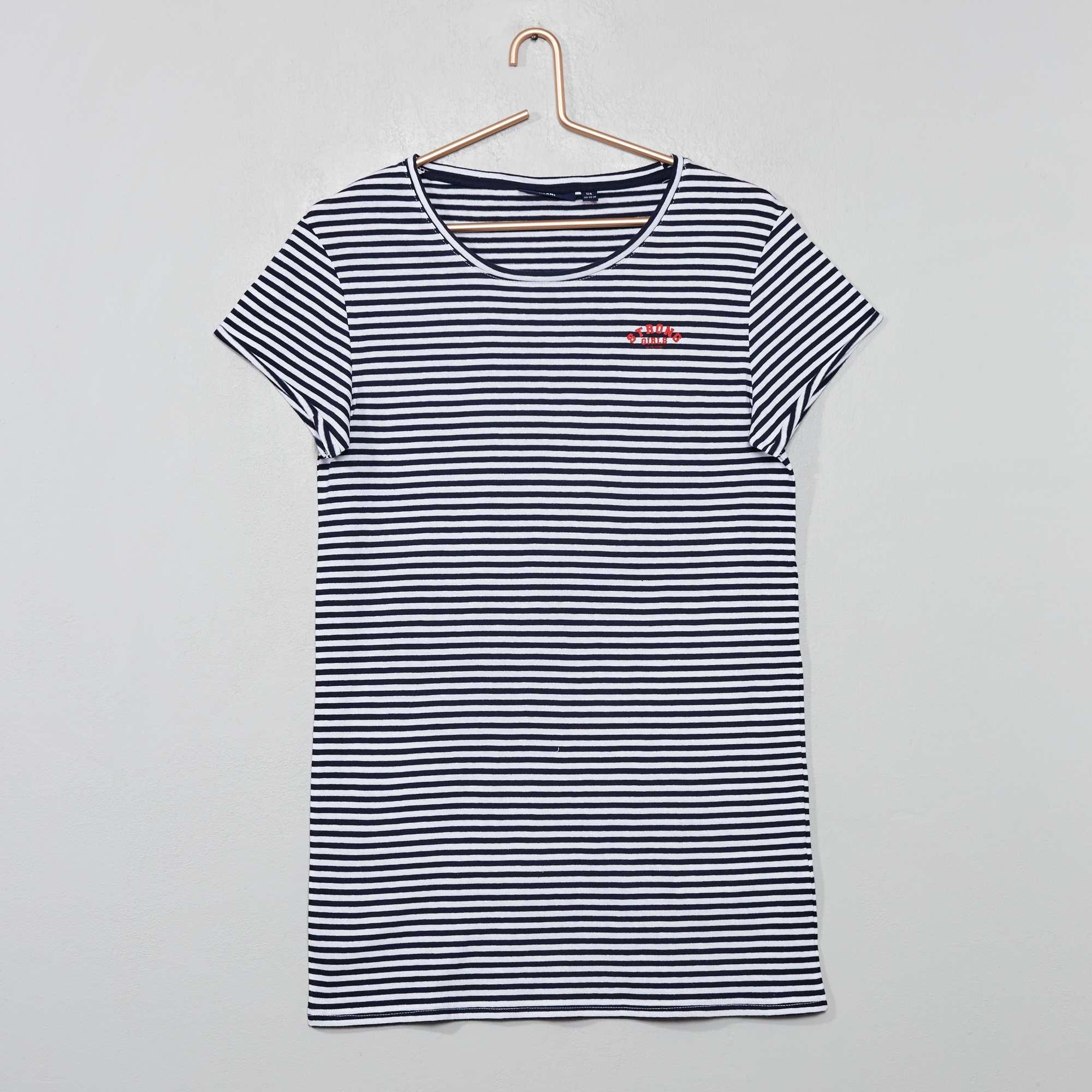 Da Shirt T Camicia Notte SjMGLqzpVU