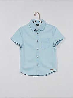Camicia denim - Kiabi