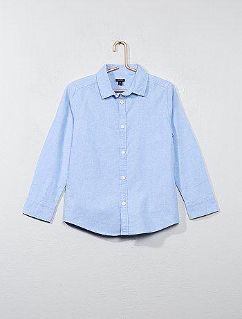 Camicia Oxford - Kiabi