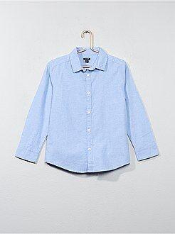 Camicie - Camicia Oxford