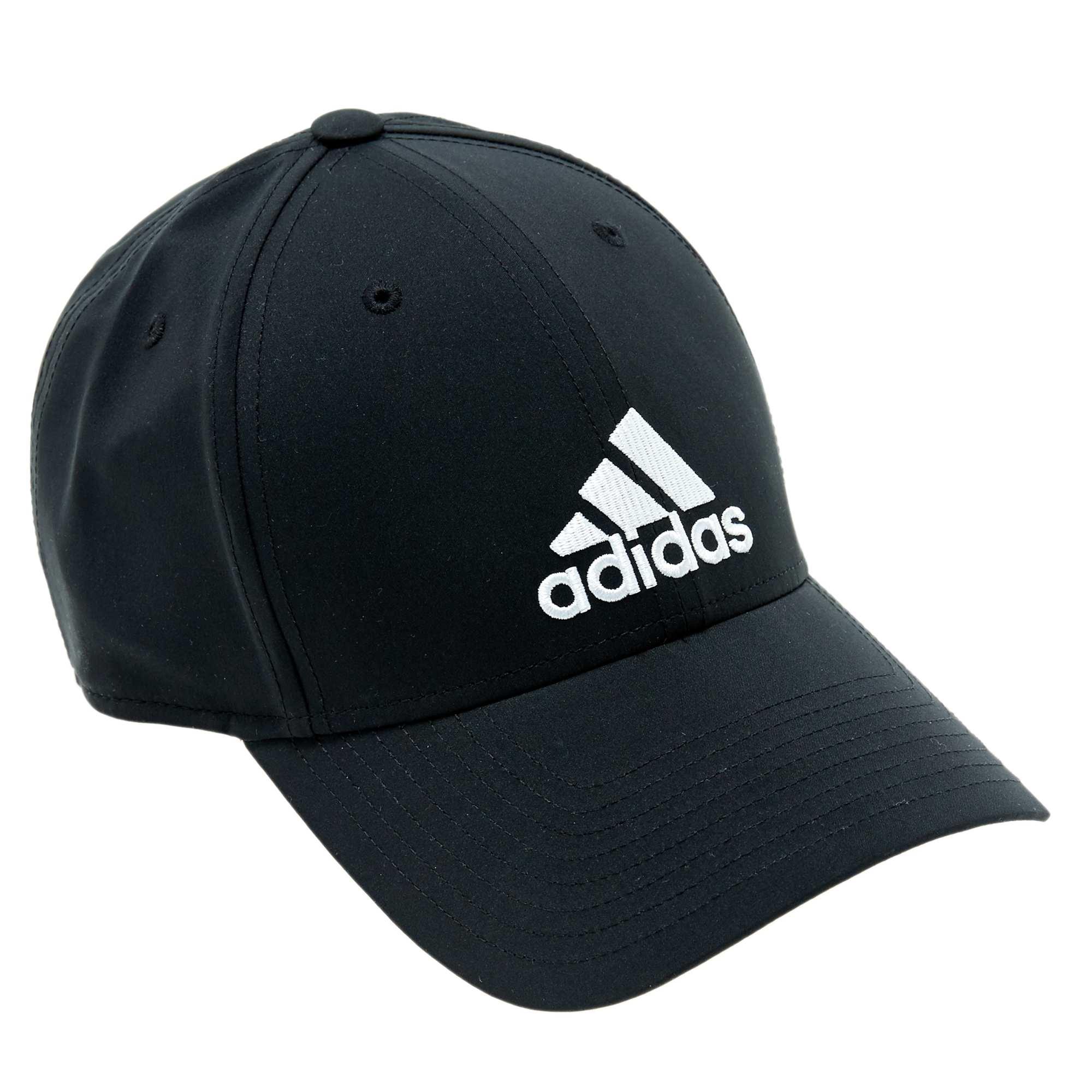 cappello adidas ragazzo nero