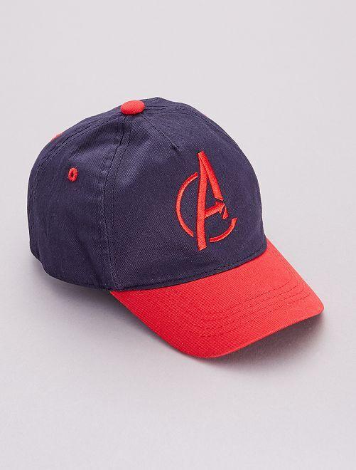 Cappellino 'Avengers' di 'Marvel'                             blu