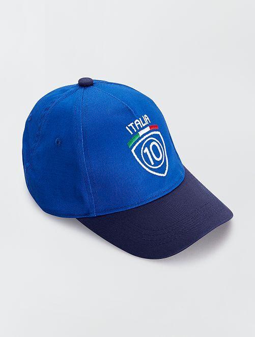 Cappellino calcio                                                     VERDE