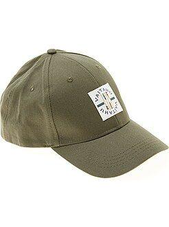 Accessori - Cappellino cotone