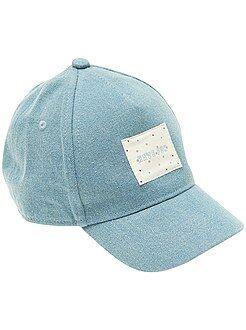 Accessori - Cappellino denim - Kiabi