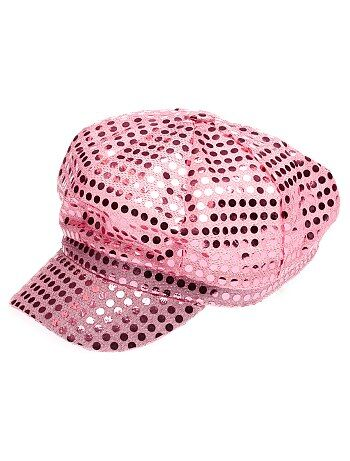Cappellino disco music - Kiabi