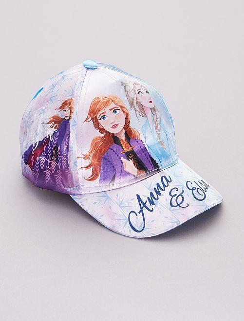 Cappellino 'Frozen 2'                             blu/rosa